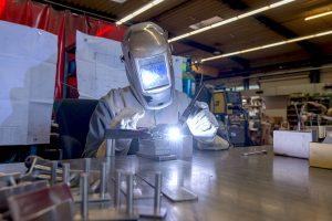 Schroeders, Ihr Experte aus Kirchlengern für Maschinenbau